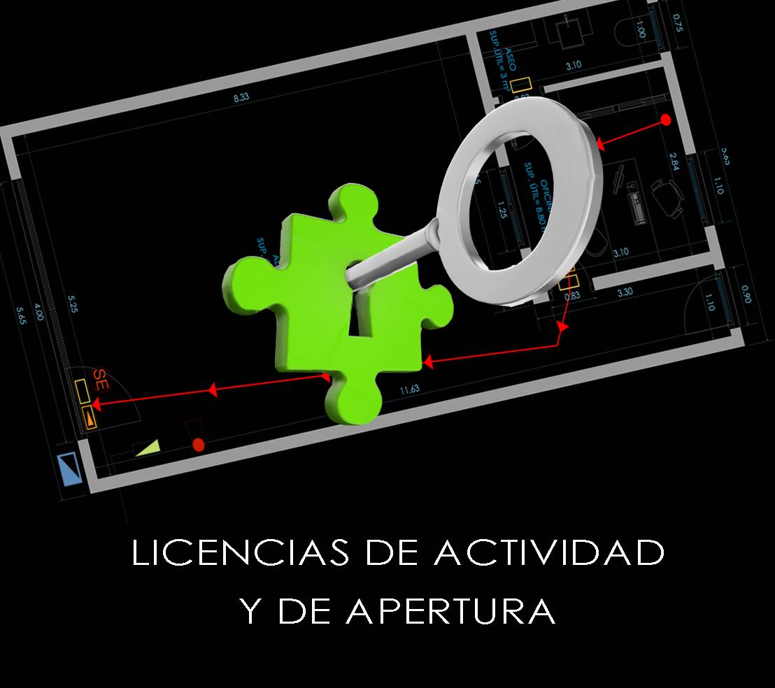 Licencias para poder abrir comercios bares y negocios
