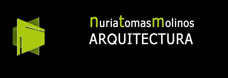 estudio de arquitectura nuria tomas
