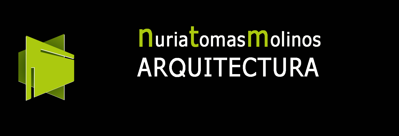 arquitecto nuria tomas