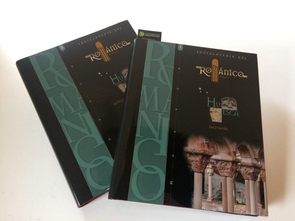 enciclopedia romanico huesca